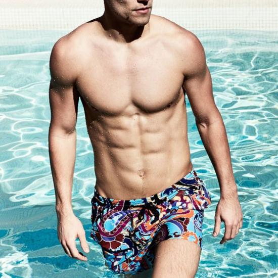 *The Swim Trunks Women Want Guys To Wear