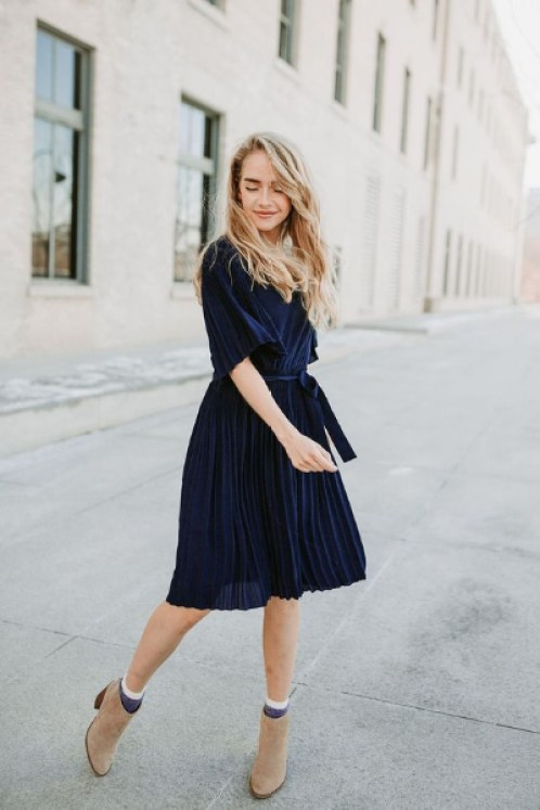 *10 Easter Dresses That Will Bring Out Your Sunday Best