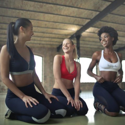 Love Your Summer Workout: 10 Motivation Tricks To Stay Fit During The Holidays