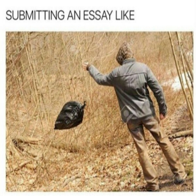 10 Memes That Any Struggling Student Will Relate To