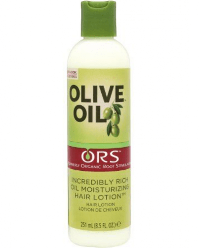 ORS Olive Oil Incredibly Rich Oil Moisturizing Hair