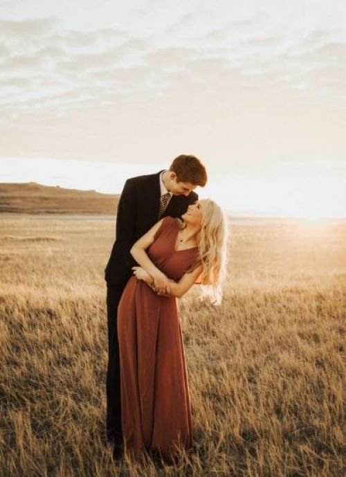 *10 Outfits Perfect For Couple Pictures