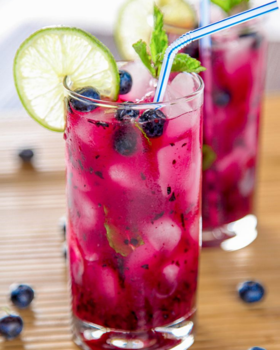 12 Summer Drinks To Keep You Cool When It Gets Hot