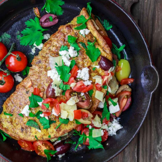 8 Eggcellent Omelette Recipes That Are Hard To Beat