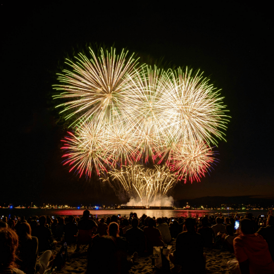 10 Best Cities You Have To Celebrate Canada Day In At Least Once In Your Life