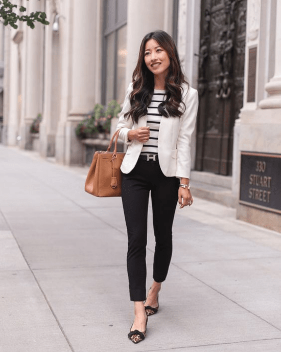 12 Boss Outfits Every Journalist Needs ASAP