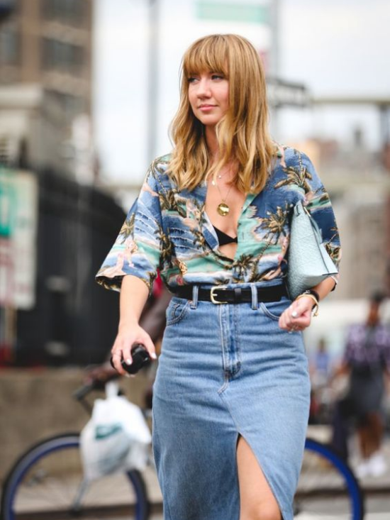 10 Fashion Trends You Can Easily Thrift