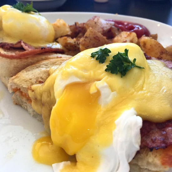 5 Succulent Brunch Spots In Toronto You Must Try
