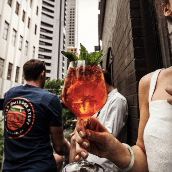 10 Of The Hottest Food Places In Melbourne You Have To Try