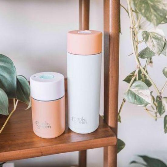 reusable traveler cups