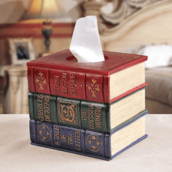 Dorm Decorations Every Book Lover Needs ASAP