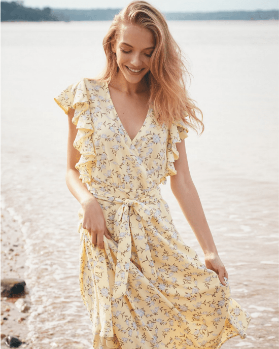 12 Summer Dresses To Keep You Feeling Cool And Cute This Summer