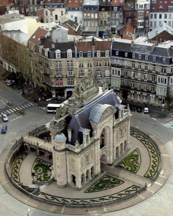 The Best Areas To Visit On A Day Trip To North Western France