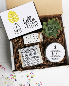 7 Gifts For College Students That Will Prevent Homesickness