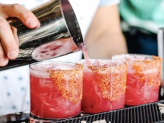 Check out these 5 unique bars to sip on margaritas in Denver. These unique bars offer various flavors of margaritas from jalapeño to hibiscus. These margarita spots offer amazing happy hour deals to sip in the sun this summer.