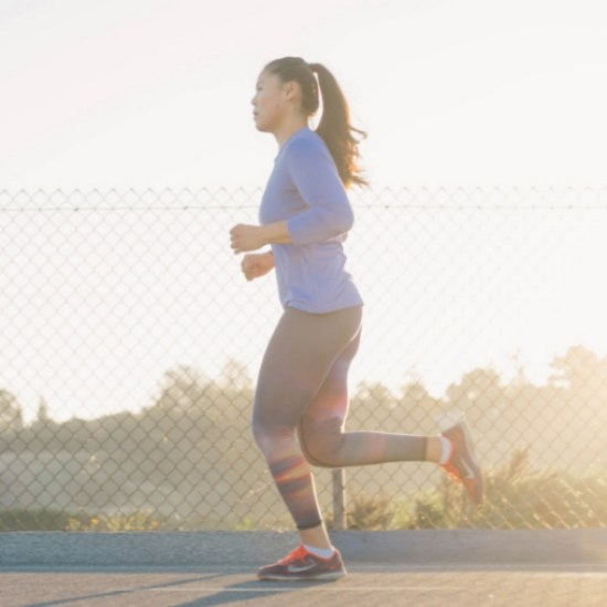 This Is What Cardio Does To Your Body And Mind