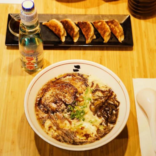 Where To Eat The Best Ramen In Toronto