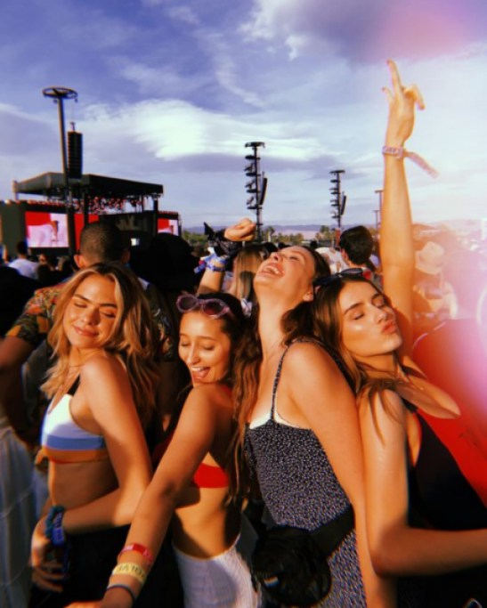 10 Festival Hacks To Make You A Wise Camper This Summer