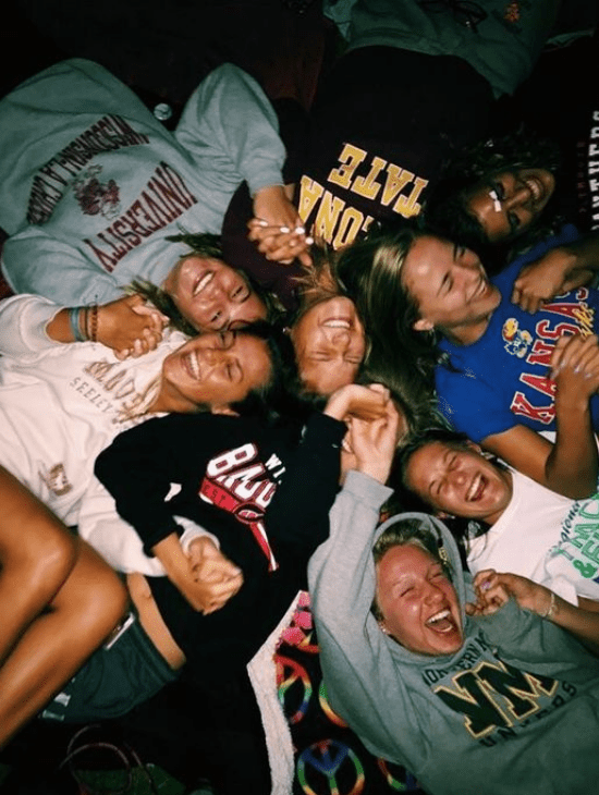 The Best Parts Of Campus Life All New Students Should Know
