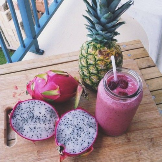 Healthy Snacks To Keep You On Track