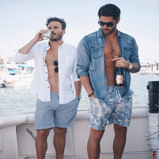 Society19's Guide To Avoid Looking Cheap This Summer