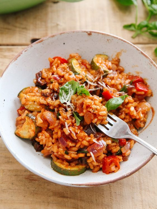 Surprisingly Delicious Vegan Dishes Even Meat Lovers Will Eat