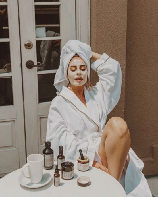 Best Face Masks To Treat Yourself With