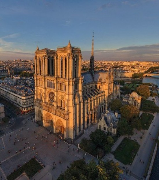 How to spend the perfect say in Paris