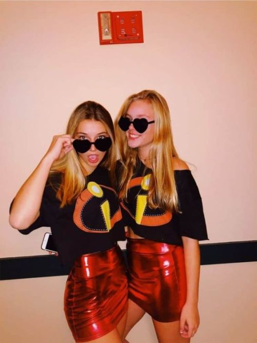 15 Sexy Halloween Costumes To Look Hot AF