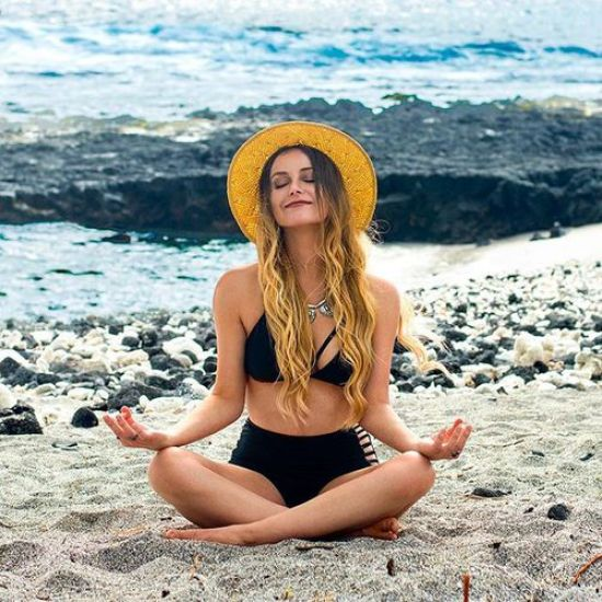 9 Most Relaxing Yoga Poses To Practice Daily