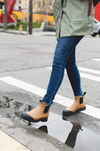 15 Rain Boots You'll Need In Your Closet
