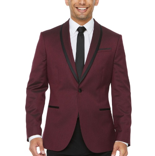 *Sexy Suits For Men To Wear On A Romantic Date With Their Girlfriend