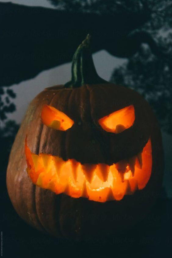 The 15 Best Pumpkin Carving Ideas For Halloween