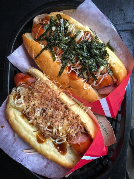 5 Best Street Food Spots In Vancouver
