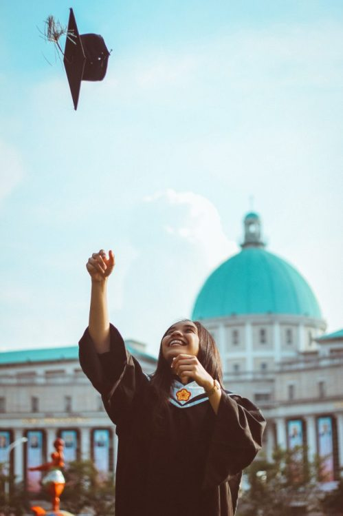What Every Final Year RMIT Student Needs To Know Before They Graduate