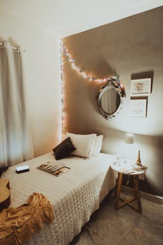 20 Tips For Your First Time Living Alone
