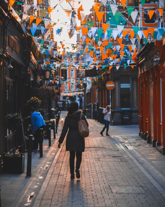 Top 7 Places To Visit If You Go To Dublin, Ireland