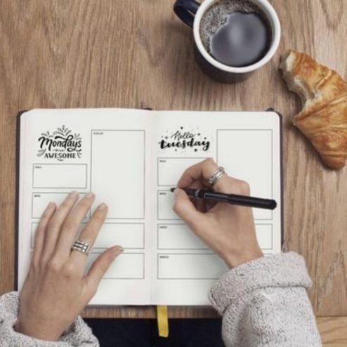 8 Simple Ways To Boost Your Creativity