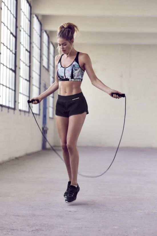 5 Killer Home Workouts To Keep You Away From Pricey Gym Memberships