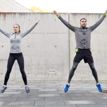 25 Quick Exercises To Try When You Are Pressed For Time