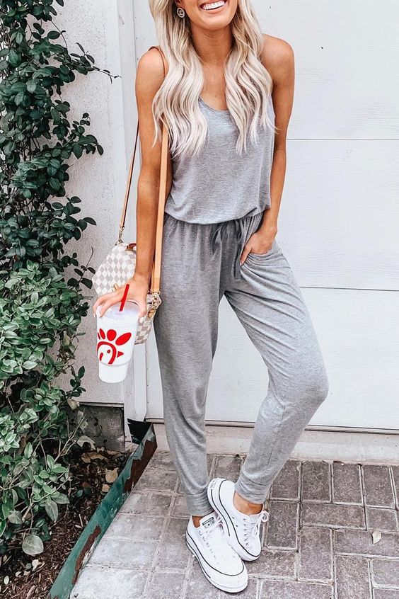 10 Fashion Trends That Are Made For The Lazy Girl