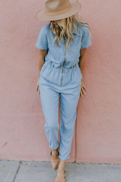 7 Jumpsuits That Will Give You Jump Start Into Summer