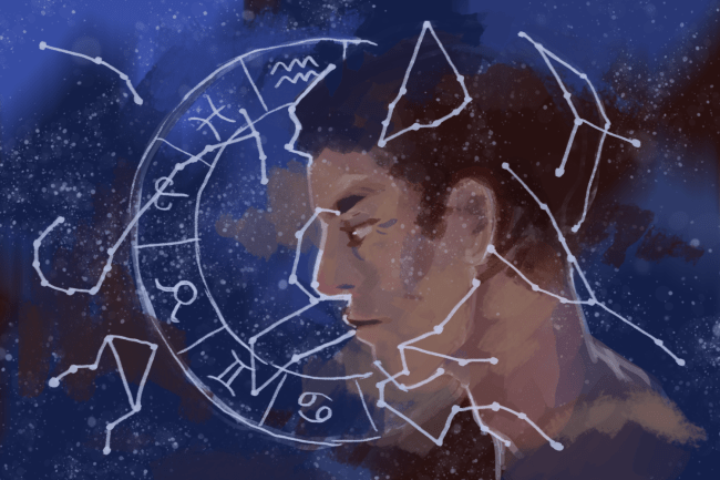 Why Believe In Your Horoscope/Zodiac Sign?