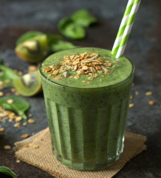 Smoothie Recipes That Are Summer Must-Haves