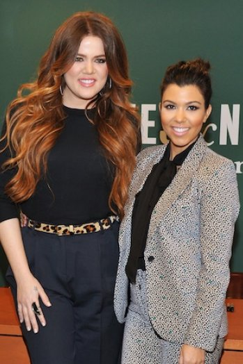 15 Pics That Remind Us How Far The Kardashians Have Come