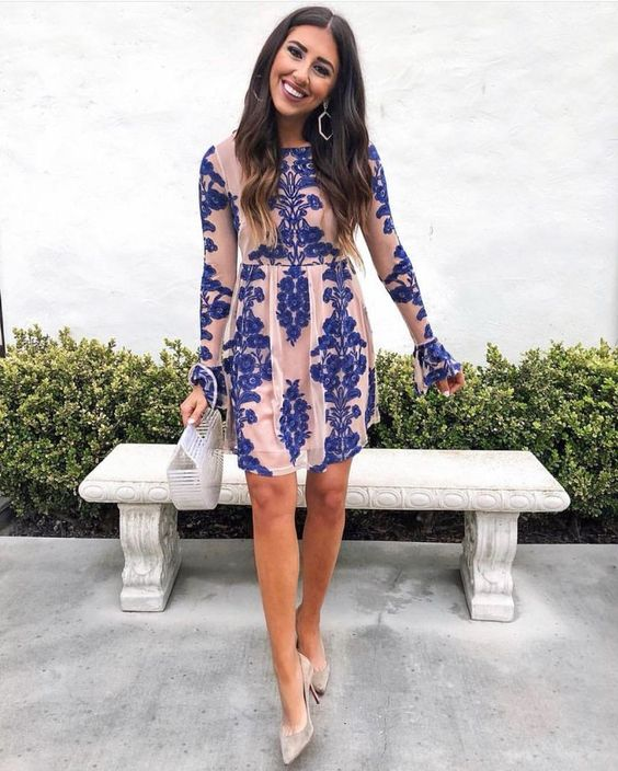 *15 Fall Dresses To Wear For Every Occasion