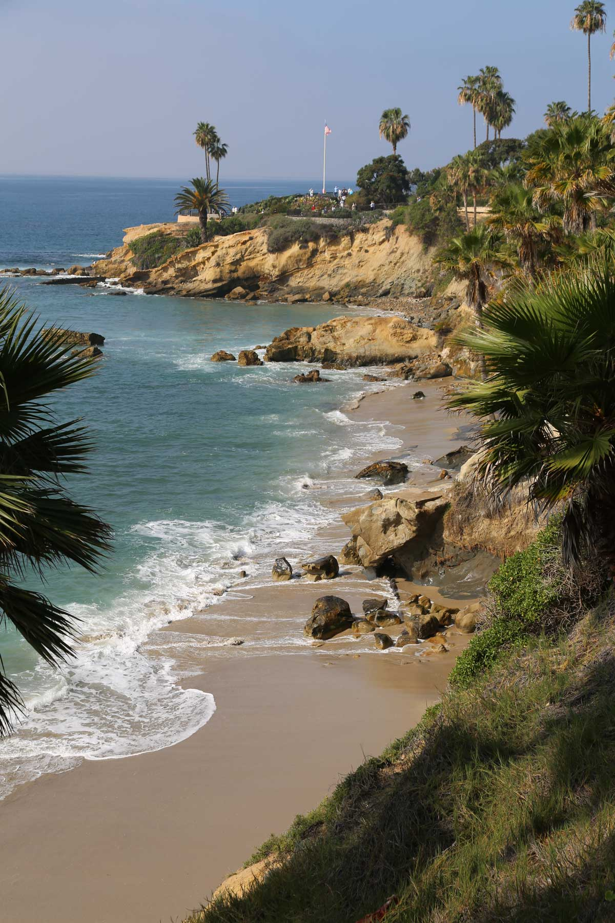 Los Angeles is an amazing city and is located in a state full of great vacation destinations.Taking a weekend trip out of the city to clear your mind and relax is a must do at any time of year.