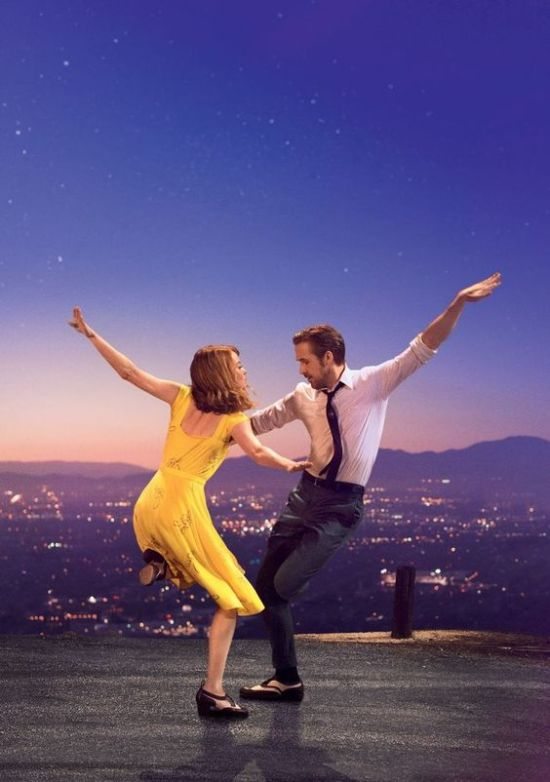 8 Movies Perfect For A Date Night In