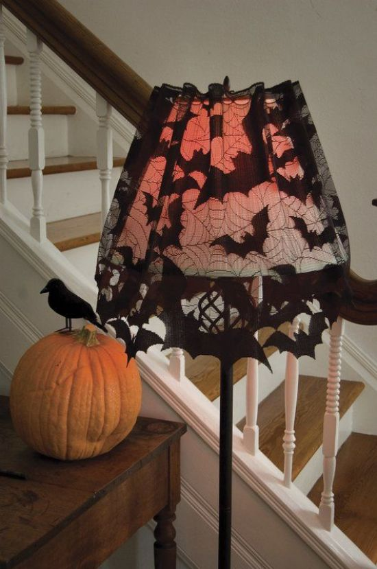 16 Best Halloween Decorations For Your Dorm Room