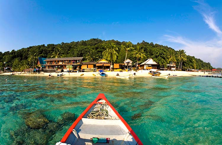 10 Amazing, Affordable Vacation Destinations